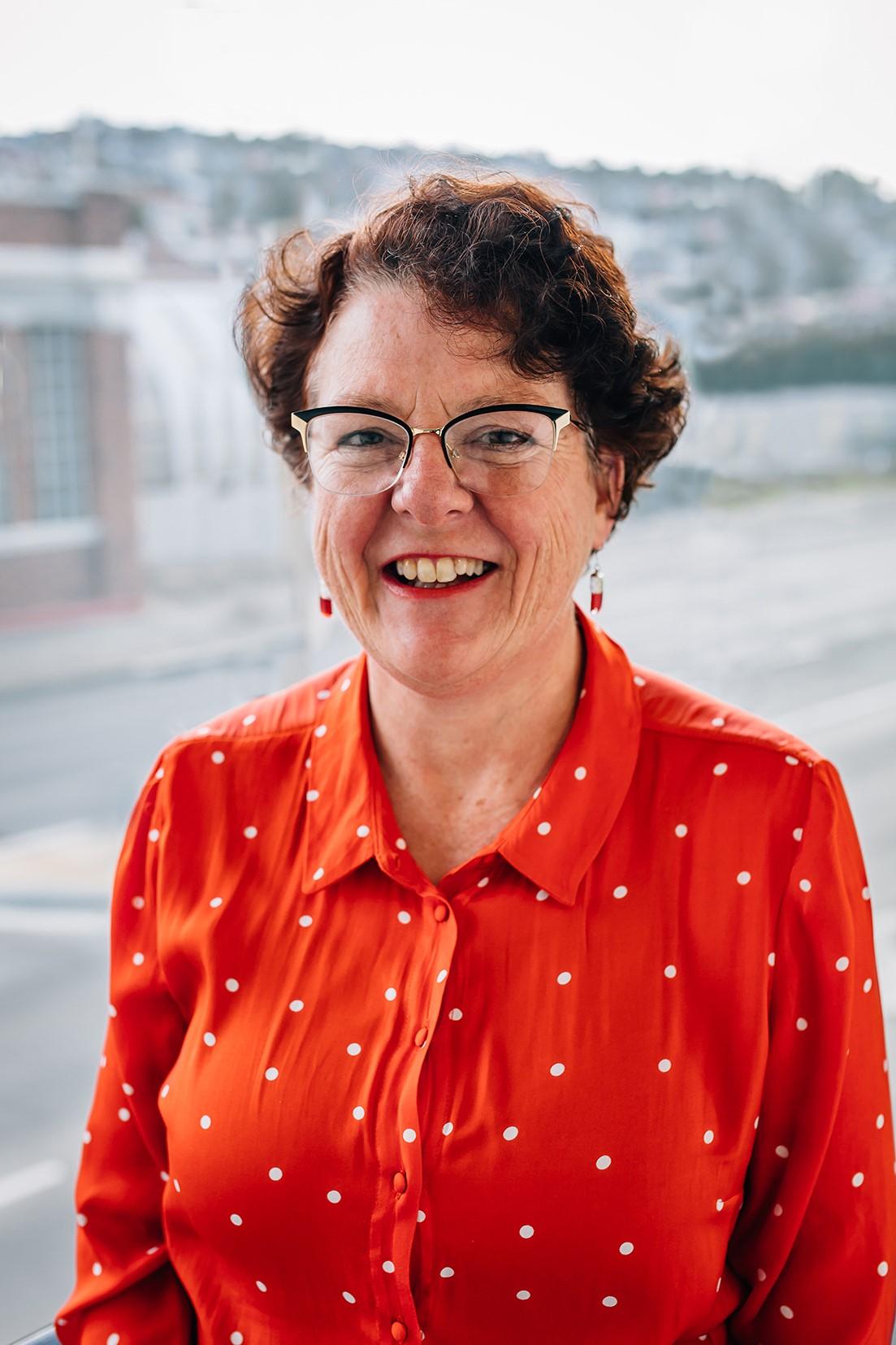 Leonie Coskun - Psychologist