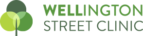 Wellington Street Clinic Logo