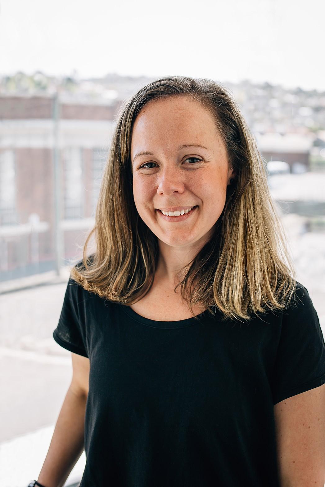 Dr Sarah Shepherd